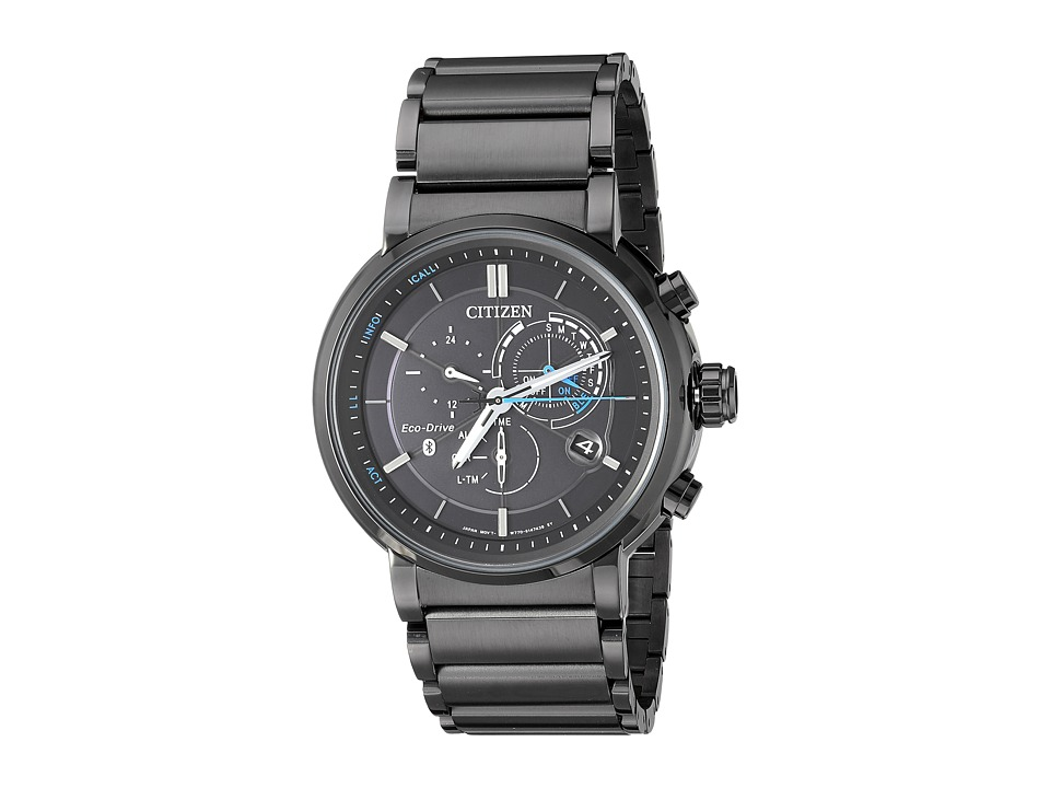 Citizen Watches - BZ1005-51E Proximity (Black) Watches