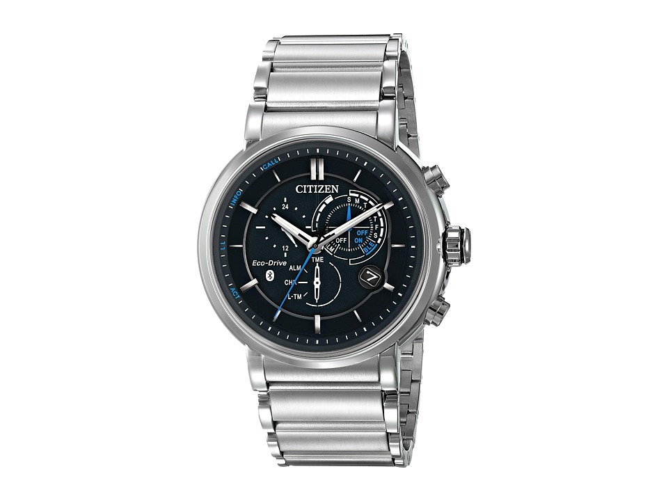 Citizen Watches - BZ1000-54E Proximity (Silver) Watches