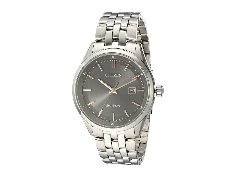Citizen Watches - BM7251-53H Contemporary Dress (Silver) Watches