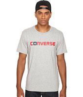 Converse - Core Wordmark Tee
