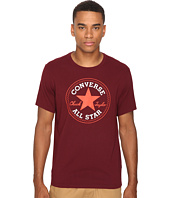 Converse - Core Short Sleeve Core Patch Tee