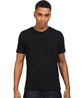 Converse - Embossed Short Sleeve Core Patch Crew Tee