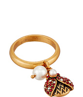Marc Jacobs - Charms Ladybug Ring