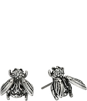 Marc Jacobs - Charms Beetle Studs Earrings