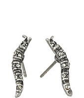 Marc Jacobs - Charms Caterpillar Studs Earrings