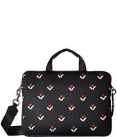 Marc Jacobs - Neoprene Tulip Print Tech 13