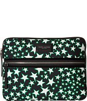 Marc Jacobs - Flocked Stars Printed Biker 13