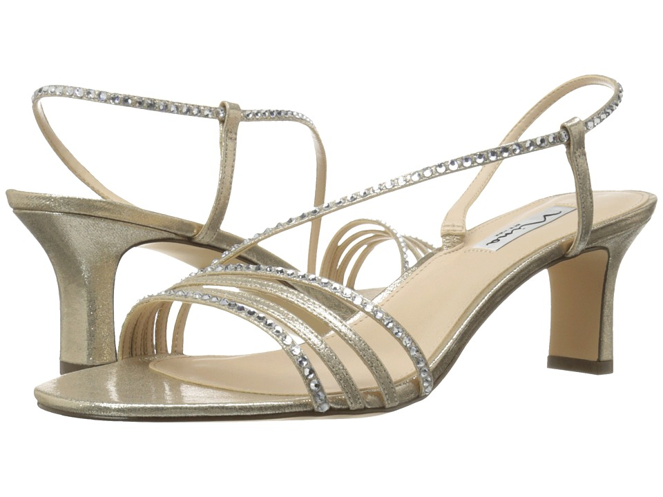 Nina Gerri (Taupe) High Heels