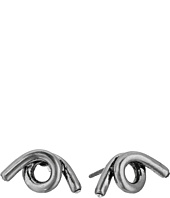 Marc Jacobs - Twisted Single Wrap Studs Earrings