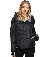 Converse - Core Mid-Length Puffer Jacket