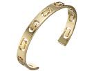 Marc Jacobs - Icon Cuff Bracelet