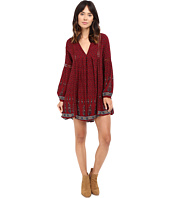 Brigitte Bailey - Karis Bell Sleeve Dress