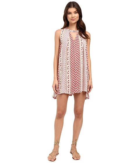 Brigitte Bailey Martina Floral Print Dress