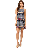 Brigitte Bailey - Ana Strappy Printed Dress