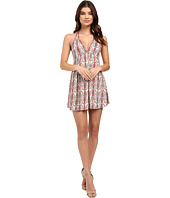 Brigitte Bailey - Giorgia Strappy Printed Dress