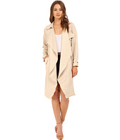 Brigitte Bailey - Adela Trench-Style Jacket