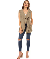 Brigitte Bailey - Isabelle Trench-Style Vest
