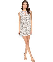 Brigitte Bailey - Raine Floral Print Sleeveless Dress