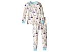 BedHead Kids - Long Sleeve Long Bottom Pajama Set (Infant)