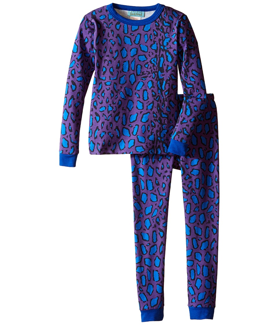BedHead Kids - Long Sleeve Long Bottom Pajama Set