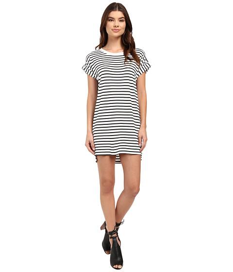 Culture Phit Calla Short Sleeve T-Shirt Dress