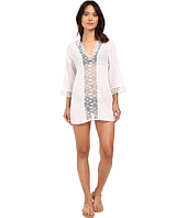 Seafolly - Island Kaftan Cover-Up