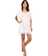 Seafolly - Hole Me Up Kaftan Cover-Up