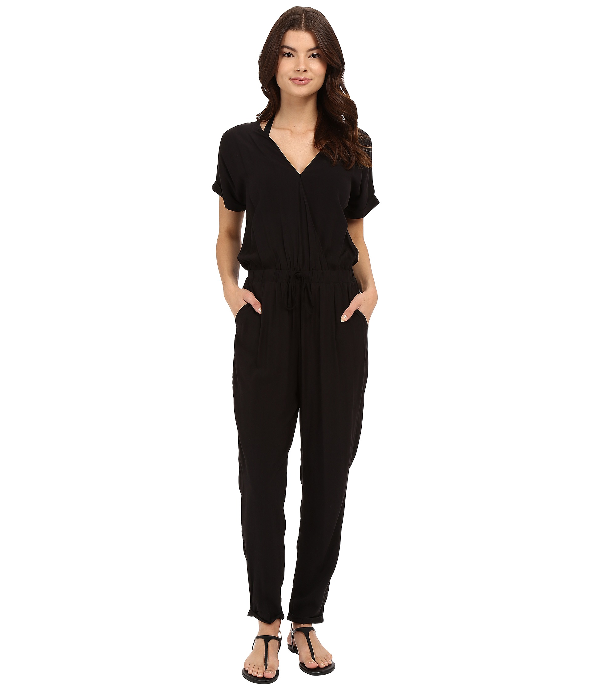 Free shipping and returns on Black Jumpsuits & Rompers at worldofweapons.tk