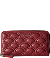 Marc Jacobs - Matelasse Standard Continental Wallet