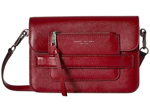 Marc Jacobs Madison Saffiano Medium Shoulder Bag