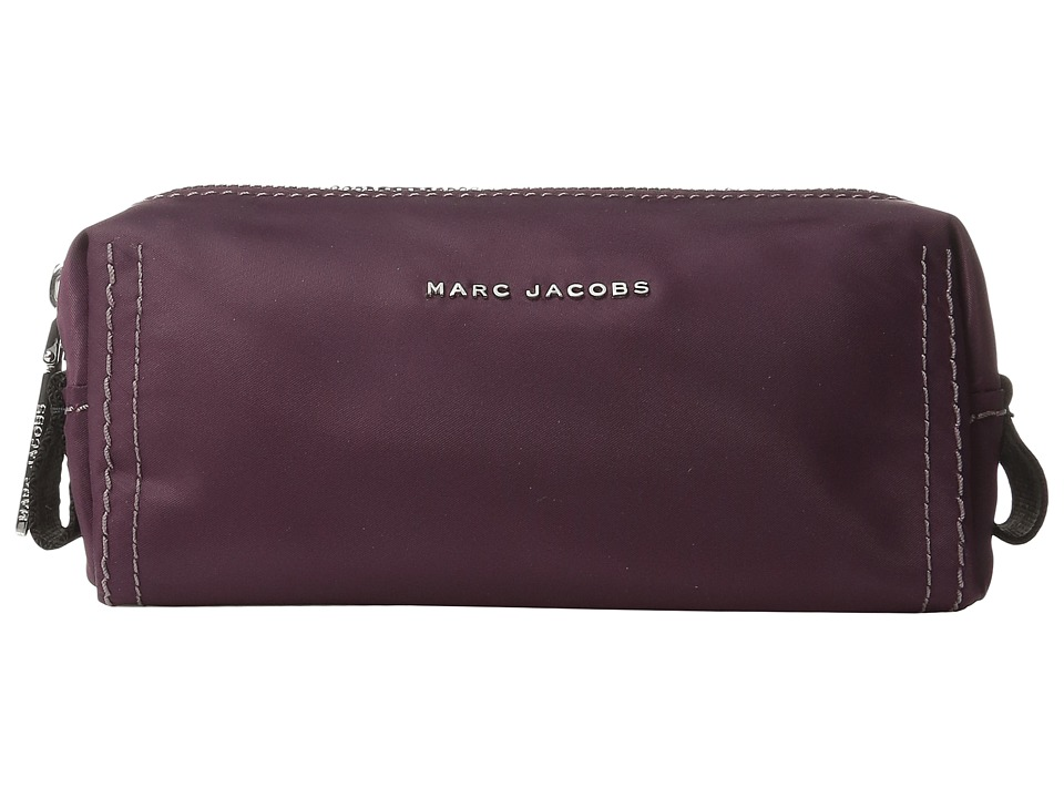 Marc Jacobs - Easy Cosmetics Skinny Cosmetic (Iris) Cosmetic Case