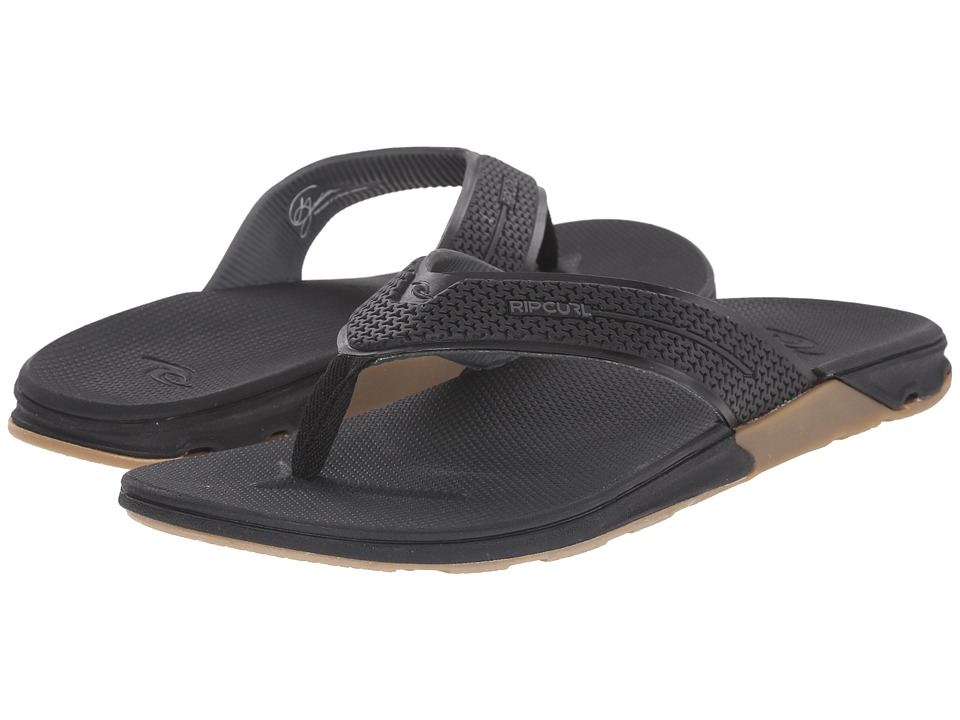 Rip Curl The Game (Black/Charcoal) Men