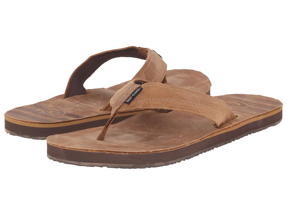Rip Curl - The Trestles (Tan) Men's Sandals