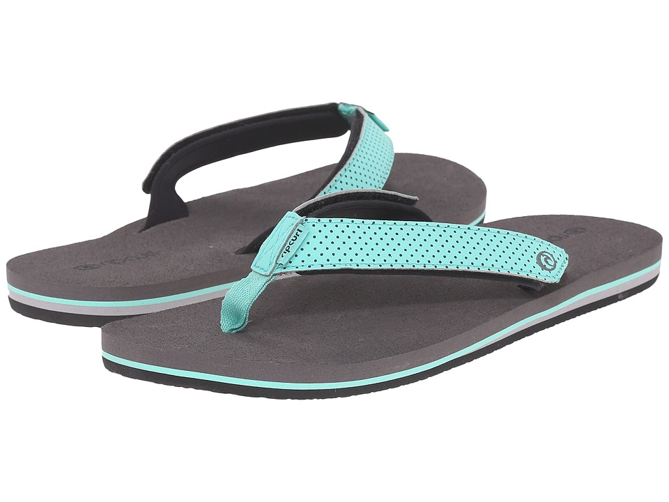 Rip Curl The One Teal Womens Sandals