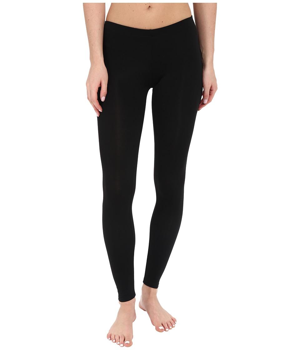 Tart Classic Legging Black Womens Casual Pants