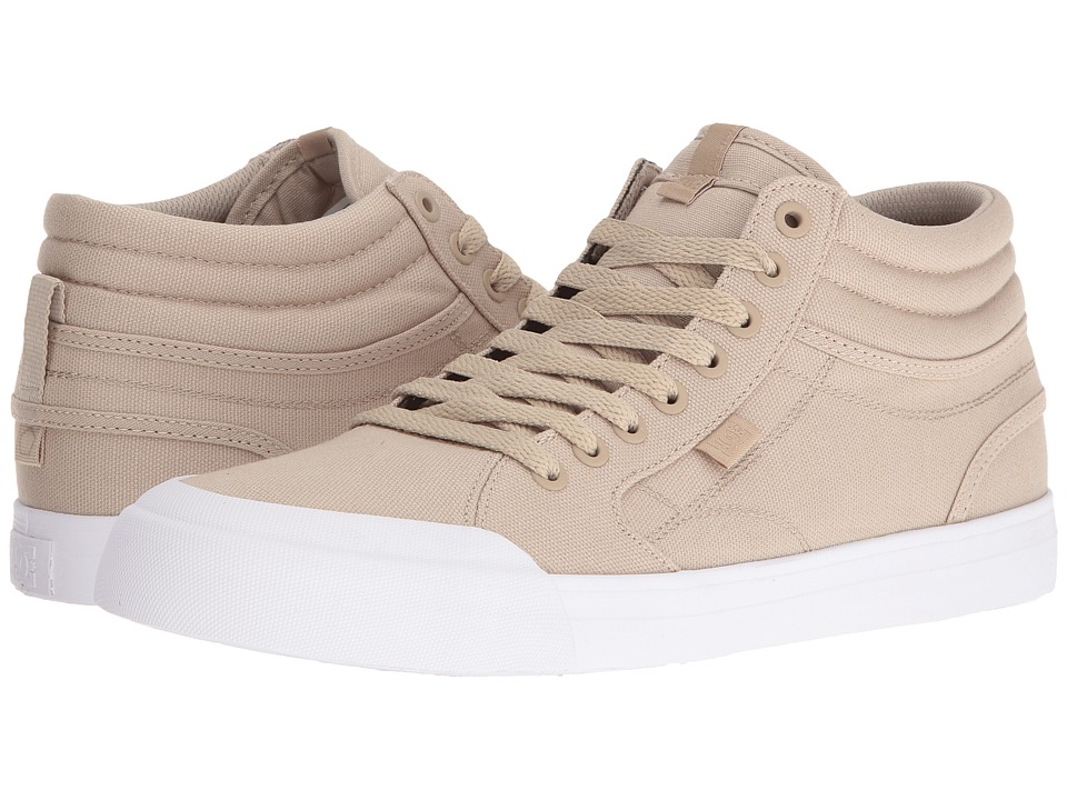 DC Evan Smith Hi (Tan) Men