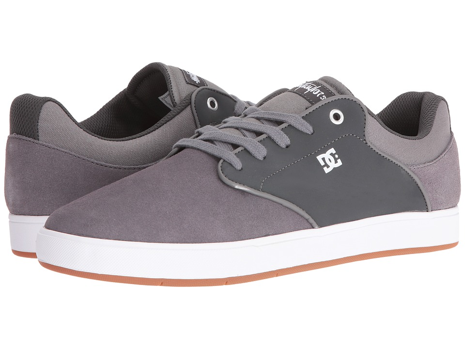 DC Mikey Taylor (Grey/Gum) Men