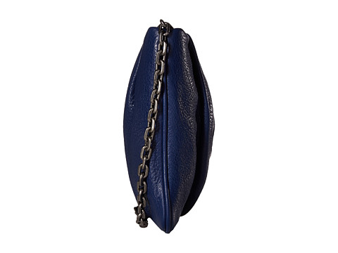 MARC JACOBS Gathered Pouch With Chain Crossbody