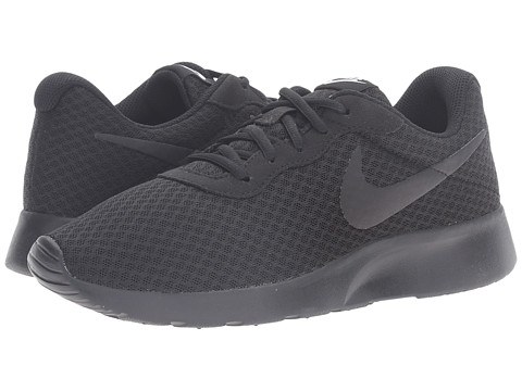 Nike Roshe Run Black Sail Anthracite | Shipped Free at Zappos
