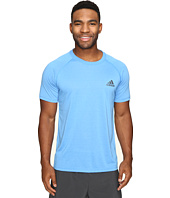 adidas - Ultimate Short Sleeve Crew Tee