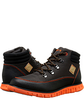 Cole Haan Kids - Zerogrand Hiker (Little Kid/Big Kid)