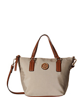 Tommy Hilfiger - Ivy - Heavy Nylon Convertible Shopper