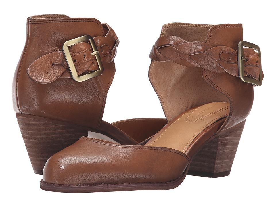 Corso Como - Burlap (Tobacco Leather) Women