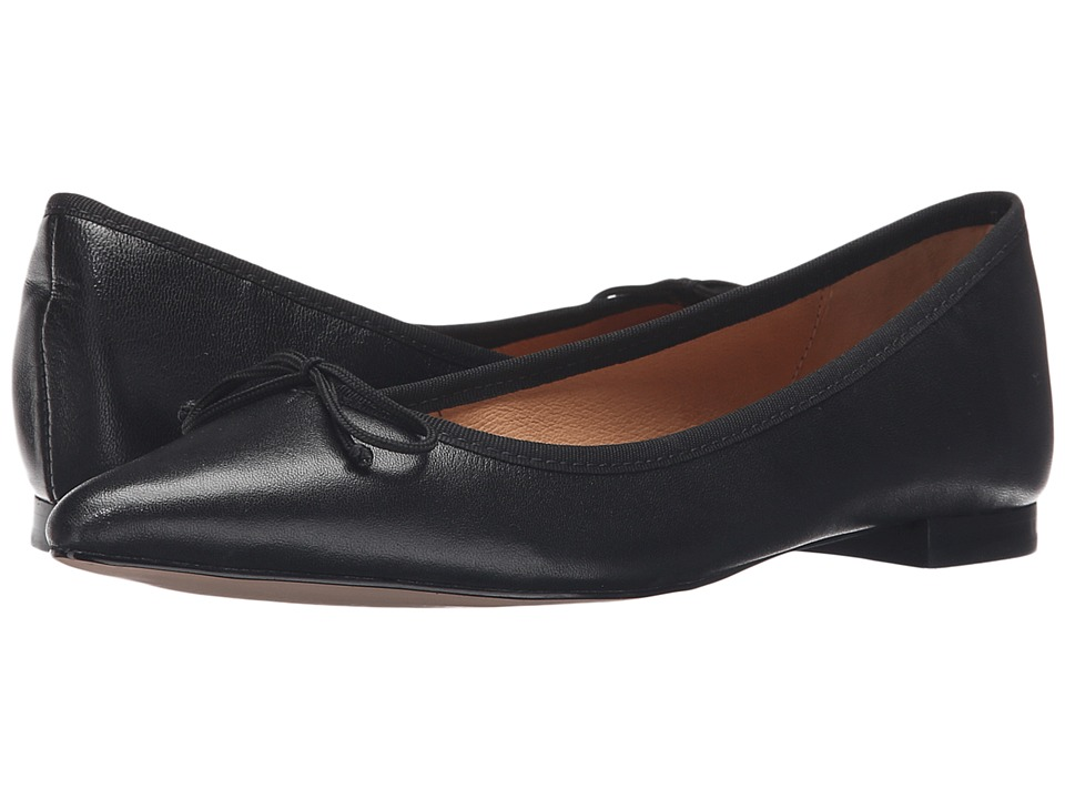 Corso Como Recital (Black Silk Nappa) Women