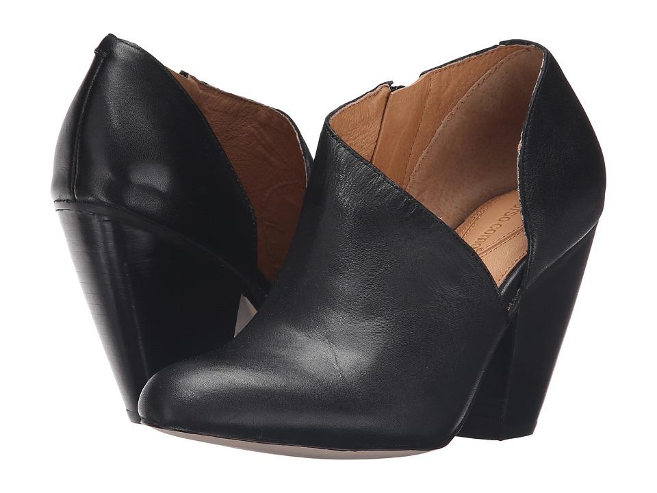 Corso Como - Yonkers (Black Leather) Women