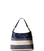 Tommy Hilfiger - TH Signature with Plastic Chain - Small Hobo
