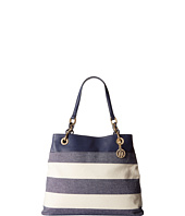 Tommy Hilfiger - TH Signature with Plastic Chain - Tote