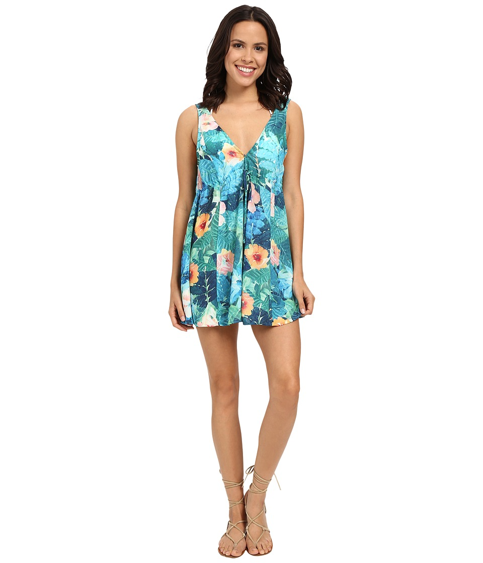 Show Me Your Mumu Sydney Cover Up North Shore Womens Swimwear