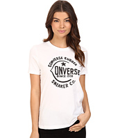 Converse - Archive Logo Short Sleeve Tee