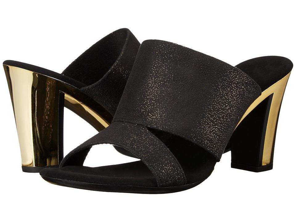 Onex Citylife (Black) High Heels